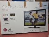 TV 42 LG led - foto