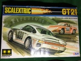 Scalextric exin gt 21 - foto