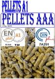 Pellets a1 aaa en navarra - foto