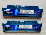 6gb Ram DDR3 1866 - foto