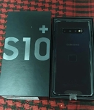 Samsung Galaxy S10 plus - foto