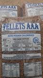 Pellets certificados en nafarroa - foto