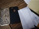 Fundas y protector pantalla IPhone 7 - foto