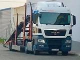 Transporte Coche  Grua Portacoches - foto
