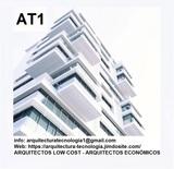 ARQUITECTOS ECONÓMICOS - foto