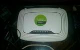 router tp link - foto