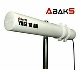 antena wifi abaks yagi 18db - foto