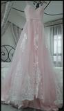 Vestido novia o fiesta - foto