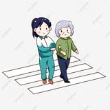 Servicio de cuidado de personas mayores - foto