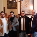 Grupo Flamenco Zambra Extremeña - foto