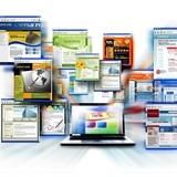Páginas webs, diseño web, carrito online - foto