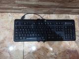 teclados pc - foto