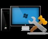 Reparación de PCs a domicilio - foto