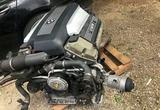 Motor v8 540 - foto