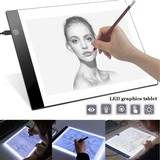 Tablero de Dibujo  LED, 33,6 x 23,6mm - foto