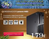 Lenovo M83 I3 250GBHDD 4GB - foto