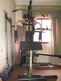 Máquina de musculación - foto