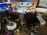 lote Wii - foto