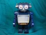 Robot horikawa super space commander - foto