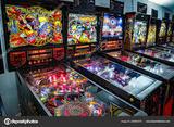 compro pinballs maquinas de Petacos - foto