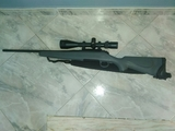 rifle Remington modelo 710 calibre243 - foto