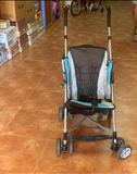 silla paseo - foto