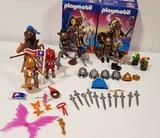 lote Playmobil - foto