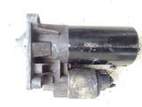 Motor arranque Renault Kangoo - foto