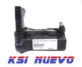 EmpuÑadura neewer + 2 baterias en el 14 - foto