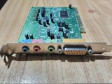 Sound blaster creative labs model:CT4810 - foto