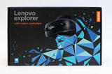 Realidad virtual Lenovo Explorer - foto