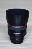 CANON EF 85MM F 1.2L ll USM - foto