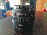 Canon 50mm 1.4 usm - foto