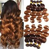 Extensiones de cabello natural brasilia - foto