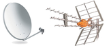 Electricista y antenista en Atarfe - foto