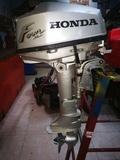 MOTOR HONDA 5 CV - foto