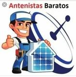 Electricista y antenista en Santa Fe tdt - foto