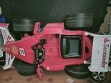 coche batería - foto