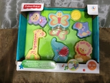 Puzzle musical Fisher Price - foto