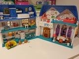 Se vende casita de muñecas - foto