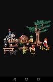 Playmobil fiesta medieval - foto