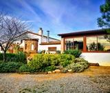 casa rural (14-22) piscina privada y BBQ - foto