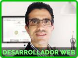 DISEÑADOR Y PROGRAMADOR WEB.  TODA ESPAÑA - foto
