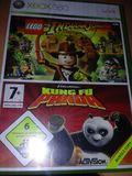 Videojuegos Indiana Jones, Kung Fu Panda - foto