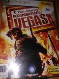 Videojuego Tom Clancy\'s RainbowSix Vega - foto