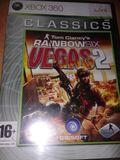Tom Clancy\'s RainbowSix Vegas 2 - foto