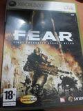 Videojuego FEAR Xbox 360 - foto
