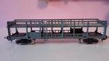Porta-coches tren Lima H0 - foto