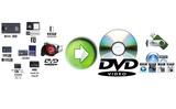 DIGITALIZAMOS  S-VHS, BETA, HI8, SUPER 8