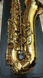 Saxofón tenor Jupiter - foto